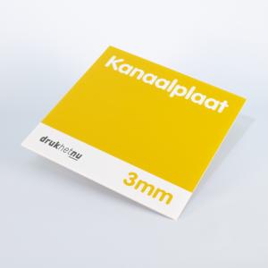 Kanaalplaat_3mm