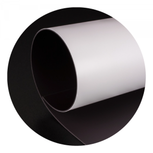 Magneetfolie-materiaal