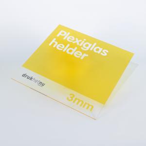 PlexiglasHelder_3mm