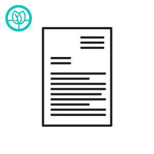 Duurzaam-briefpapier