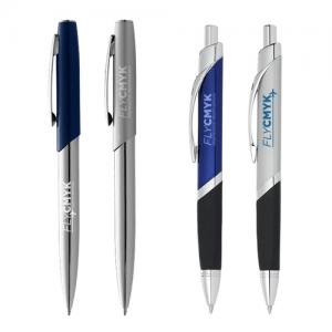 Pen met logo