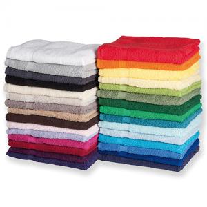 Handdoeken kleuren