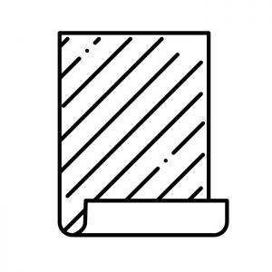 Inpakpapier bedrukken