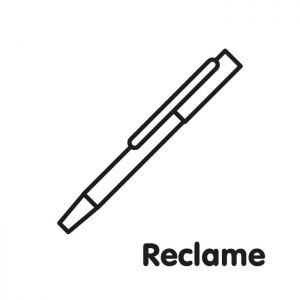 Reclame-pen